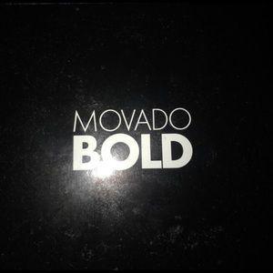 Movado watch for men